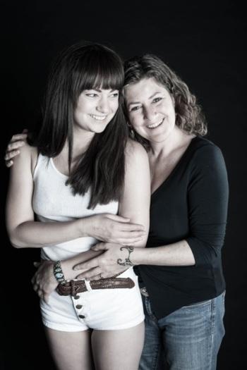 Elizabeth Blue, Lucia Maya, Elizabeth Meagher, love, grief, loss,