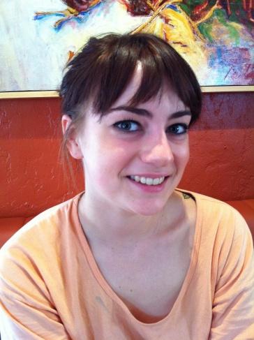 Elizabeth Blue, Lucia Maya
